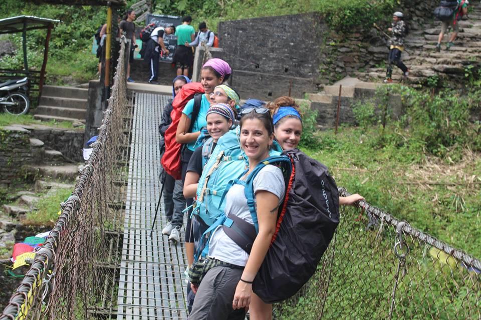 Gatlang Tamang Heritage Trail Treks